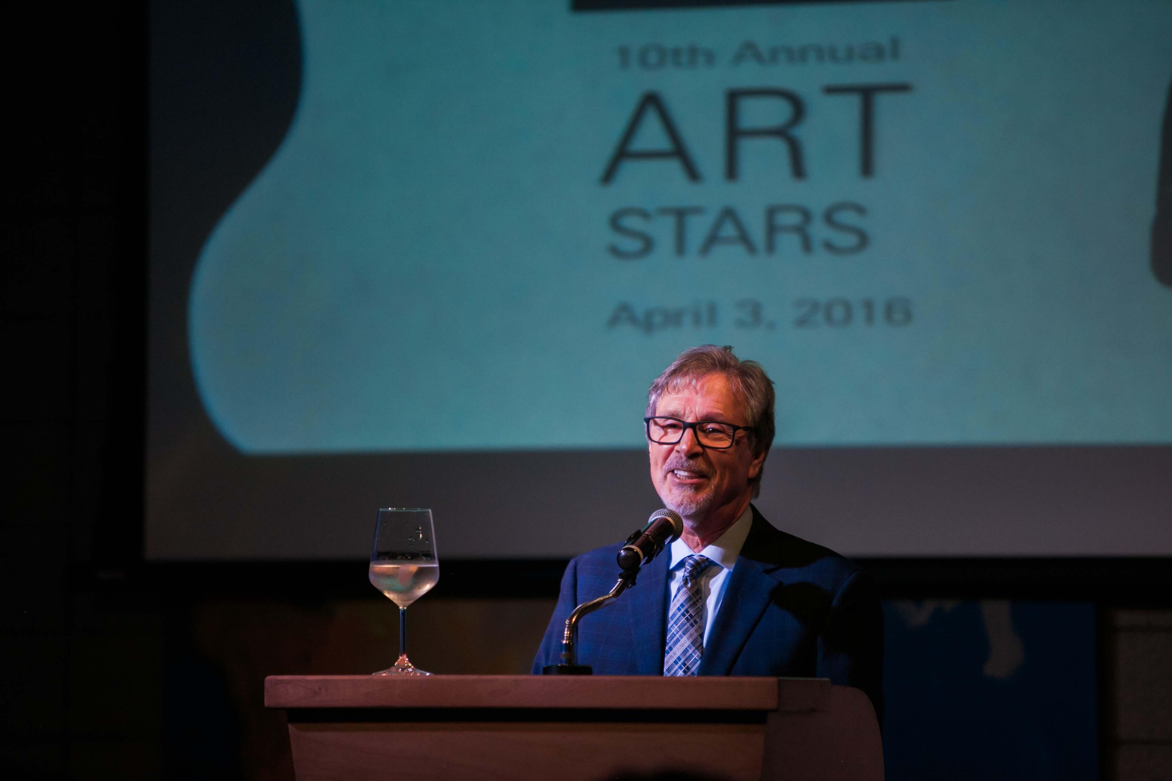 The 10th Annual Art Star Awards