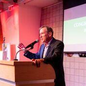 Bob Whalen - Winner Arts Leadership