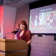 Donna Inglima - Lifetime Achievement Award