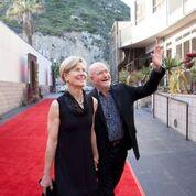 Greg and Barbara MacGilliivray