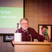 Jay Grant on behalf of Sawdust - Best Arts Program - Sawdust 50th Anniv
