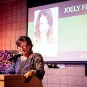 Joely Fisher Speaking