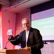 Marlo Bartels - Winner Artist of the Year