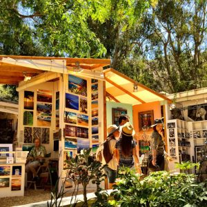 Sawdust Art Festival | Laguna Beach Arts Alliance