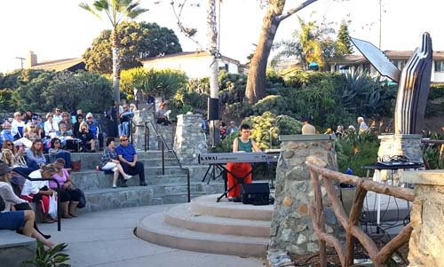 City of Laguna Beach Arts Commission | Laguna Beach Arts